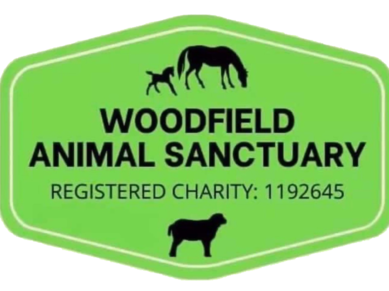 Woodfield Animal Sanctuary